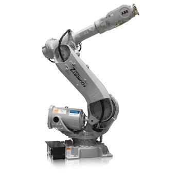 ABB、安川机器人的驱动器维修