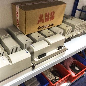 ABB、安川机器人伺服电机维修流程