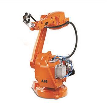 未来的ABB机器人可以被应用在哪些行业
