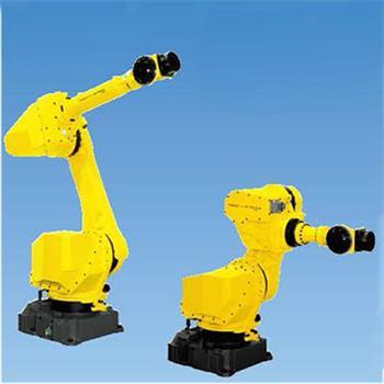 安川机器人维修时漏油问题的分析