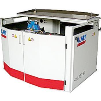 高压泵设备的开机流程