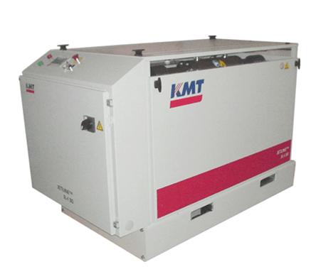 高压泵设备的优点
